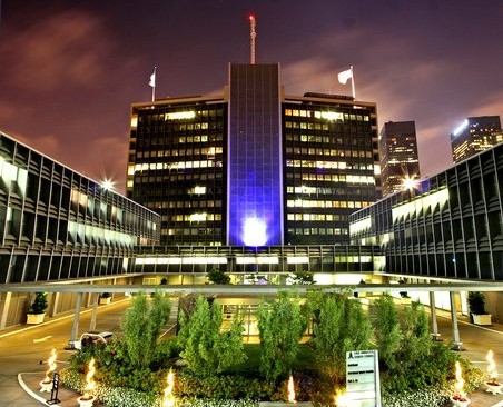 The Film Connection Relocates to World Famous Los Angeles Center in the Film Capital of the World