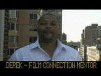 Derek – Film Connection Works