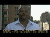 Derek – Film Connection Works