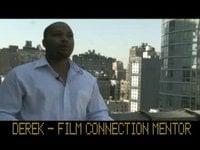 Derek – The Film Connection Process