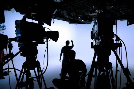 Film Production & Editing